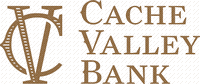 Cache Valley Bank - Downtown Logan