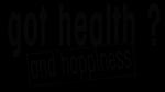 Got Health?-Optimal Wellbeing Center-Providence Utah