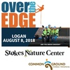 Over the Edge with Stokes Nature Center