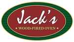 Jack's Wood Fired Oven