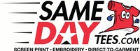 Same Day Tees