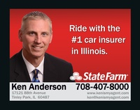 State Farm - Ken Anderson