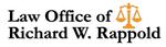 Law Office of Richard W. Rappold