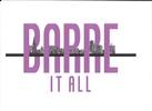 Barre It All LLC