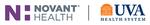 Novant Health UVA Health System