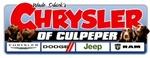 Chrysler of Culpeper