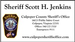 Culpeper County Sheriff's Office
