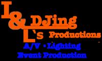 I & L's DJing
