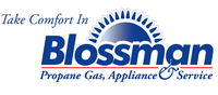 Blossman Propane Gas & Appliance
