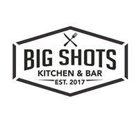Big Shots Kitchen & Bar