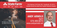 Andy Arnold State Farm Agent