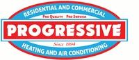 Progressive Heating and Air