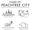 The Clubs of Peachtree City - Flat Creek