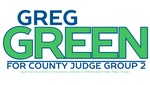 Greg Green for County Court Judge, Group 2