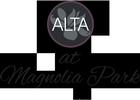 Alta at Magnolia Park