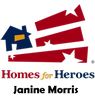Homes for Heroes - Janine Morris