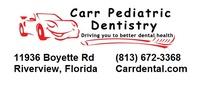 Carr Pediatric Dentistry, PA