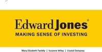 Edward Jones - Mary Elizabeth Twiddy, Financial Advisor