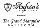 Anfesa's Jewelers Home of the Grand Marquise Ballroom