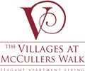 The Villages at McCullers Walk Apartments