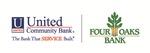 Four Oaks Bank & Trust
