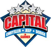 Capital Chrysler Jeep Dodge, LLC