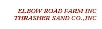 Thrasher Sand Company, Inc.