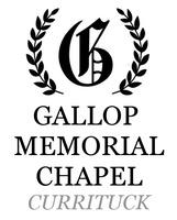 Gallop Memorial Chapel - Currituck