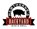 Hawthorne's Backyard Bar & Grill