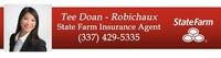 State Farm Insurance-Truc Doan-Robichaux