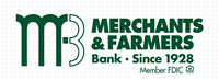 Merchants & Farmers Bank & Trust Co.