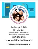 Pediatric Dentistry Specialists P.C.-Dr. Angela Kalb