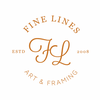 Fine Lines Art & Framing