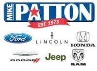 Mike Patton Auto