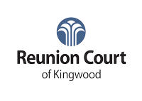 Reunion Court of Kingwood