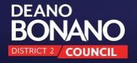 Councilman Deano Bonano