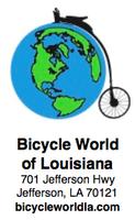 Adam's Bicycle World
