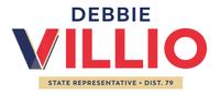 Debbie Villio State Representative