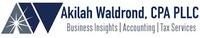 Akilah Waldrond CPA PLLC
