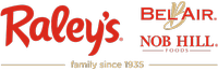 Raley's - E. Bidwell St.