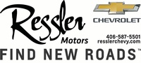 Ressler Motors of Belgrade