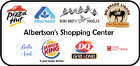 Albertson's Shopping Center
