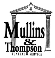 Mullins & Thompson Funeral Service