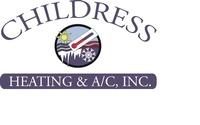 Childress Heating & A/C, Inc.