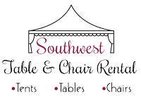 Southwest Table & Chair Rental