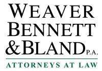 Weaver, Bennett & Bland, PA