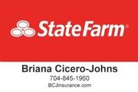State Farm - Briana Cicero-Johns