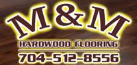 M&M Hardwood Flooring