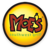 Moe's Southwest Grill- Apex