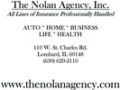 The Nolan Agency
